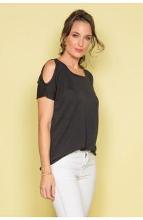 T-shirt T-shirt IRINA Woman S19133W (45751) - DEELUXE-SHOP