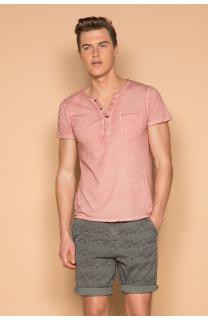 T-Shirt T-shirt BENY Man S19187 (45777) - DEELUXE-SHOP