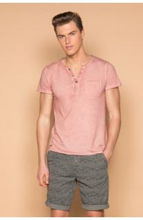 T-Shirt T-shirt BENY Man S19187 (45779) - DEELUXE-SHOP