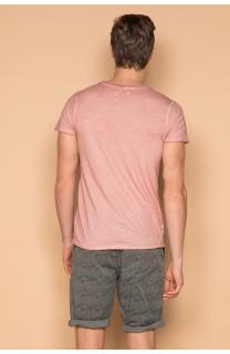 T-Shirt T-shirt BENY Man S19187 (45780) - DEELUXE-SHOP
