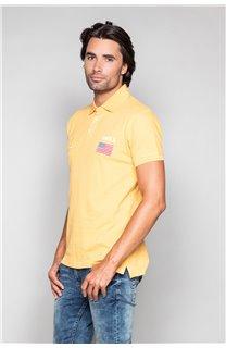 Polo shirt Polo shirt DRISKY Man S19231 (45900) - DEELUXE-SHOP