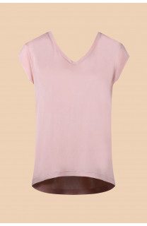 T-shirt T-SHIRT SWEET Woman S19131W (45913) - DEELUXE-SHOP