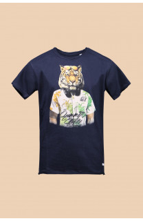 T-shirt TIGROU Boy S19144B (45914) - DEELUXE-SHOP