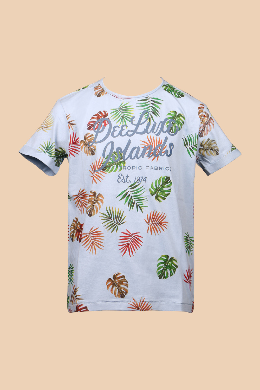 T-Shirt FRESH Boy S19156B (45915) - DEELUXE-SHOP