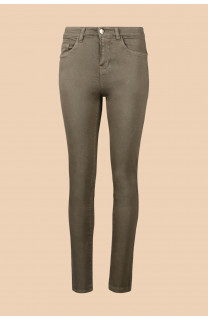 Pant TROUSERS PIME Woman S19721W (45920) - DEELUXE-SHOP