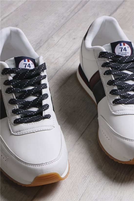 Shoe TRAINERS DESS 19-1 Man S19SH901 (45945) - DEELUXE-SHOP