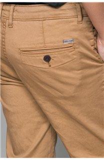 Pant CHINOS LAWSON Boy W187009B (45981) - DEELUXE-SHOP