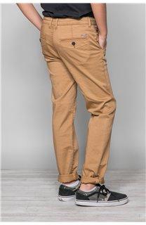 Pant CHINOS LAWSON Boy W187009B (45982) - DEELUXE-SHOP