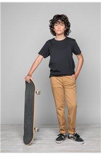 Pant CHINOS LAWSON Boy W187009B (45984) - DEELUXE-SHOP