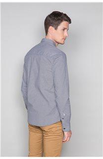 Shirt CRUSON Man W19419 (46090) - DEELUXE-SHOP
