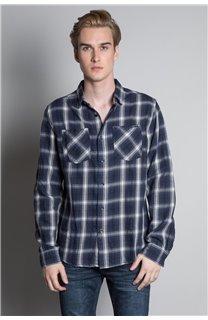 Shirt TOPOLA Man W19401 (46109) - DEELUXE-SHOP