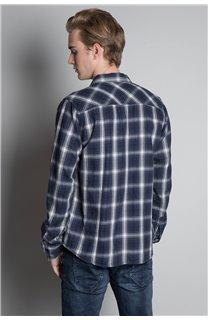 Shirt TOPOLA Man W19401 (46110) - DEELUXE-SHOP
