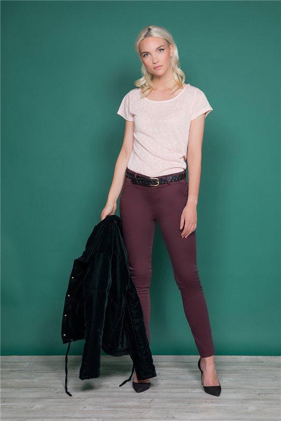 Pant TINO Woman W19731W (46151) - DEELUXE-SHOP