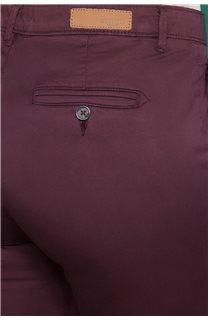 Pant TINO Woman W19731W (46141) - DEELUXE-SHOP