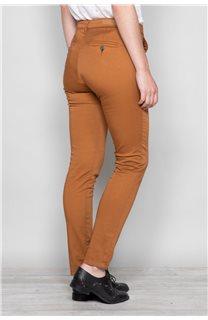 Pant TINO Woman W19731W (46145) - DEELUXE-SHOP