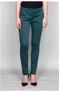 Pant TINO Woman W19731W (46148) - DEELUXE-SHOP
