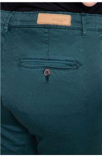 Pant TINO Woman W19731W (46150) - DEELUXE-SHOP