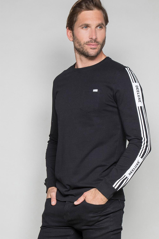 T-shirt GANGSTA Man W19107 (46196) - DEELUXE-SHOP