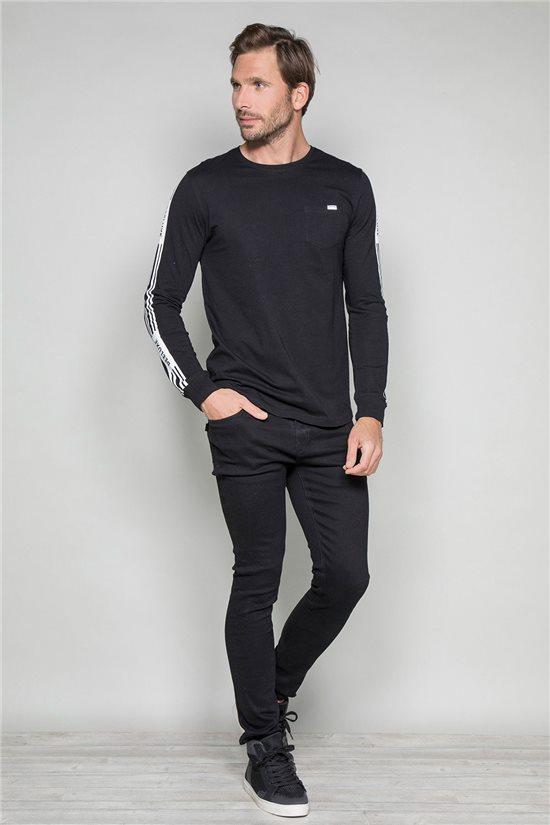 T-shirt T-shirt GANGSTA Man W19107 (46196) - DEELUXE-SHOP