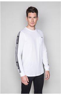 T-shirt GANGSTA Man W19107 (46201) - DEELUXE-SHOP