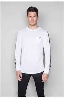 T-shirt GANGSTA Man W19107 (46203) - DEELUXE-SHOP