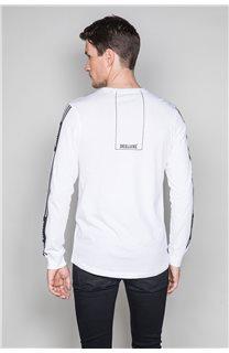 T-shirt GANGSTA Man W19107 (46204) - DEELUXE-SHOP