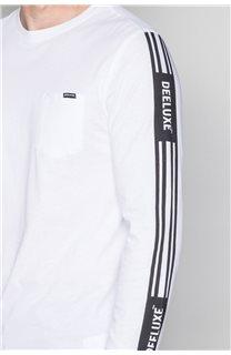 T-shirt GANGSTA Man W19107 (46205) - DEELUXE-SHOP