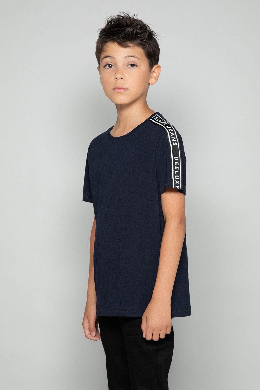 T-shirt COLBERT Boy W19187B (46306) - DEELUXE-SHOP