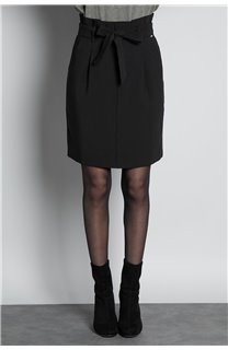 Skirt BELINA Woman W19763W (46403) - DEELUXE-SHOP