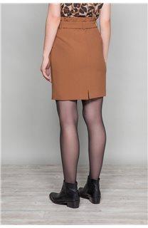 Skirt BELINA Woman W19763W (46409) - DEELUXE-SHOP