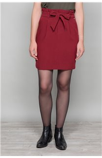 Skirt BELINA Woman W19763W (46413) - DEELUXE-SHOP