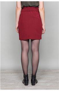 Skirt BELINA Woman W19763W (46414) - DEELUXE-SHOP
