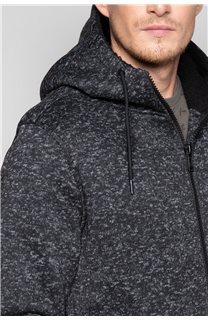 Sweatshirt DICKY Man W19535 (46455) - DEELUXE-SHOP