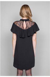 Dress DALIA Woman W19231W (46479) - DEELUXE-SHOP