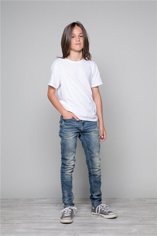 Jean CARLOS Boy JJ8012B (46546) - DEELUXE-SHOP