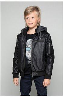 Jacket DONN Boy W19647B (46646) - DEELUXE-SHOP