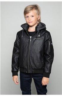 Jacket DONN Boy W19647B (46648) - DEELUXE-SHOP