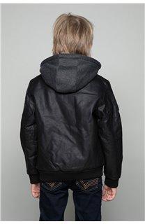 Jacket DONN Boy W19647B (46649) - DEELUXE-SHOP