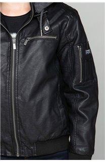 Jacket DONN Boy W19647B (46650) - DEELUXE-SHOP