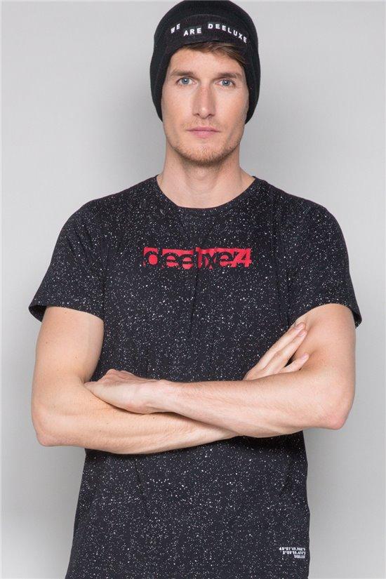 T-shirt GALAXIE Man W19143 (46731) - DEELUXE-SHOP