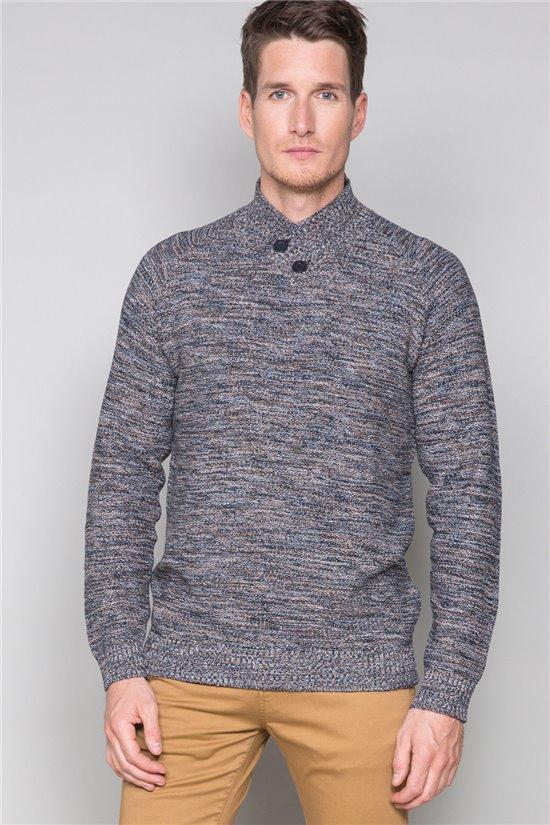 Sweater PORTER Man W19309 (46786) - DEELUXE-SHOP