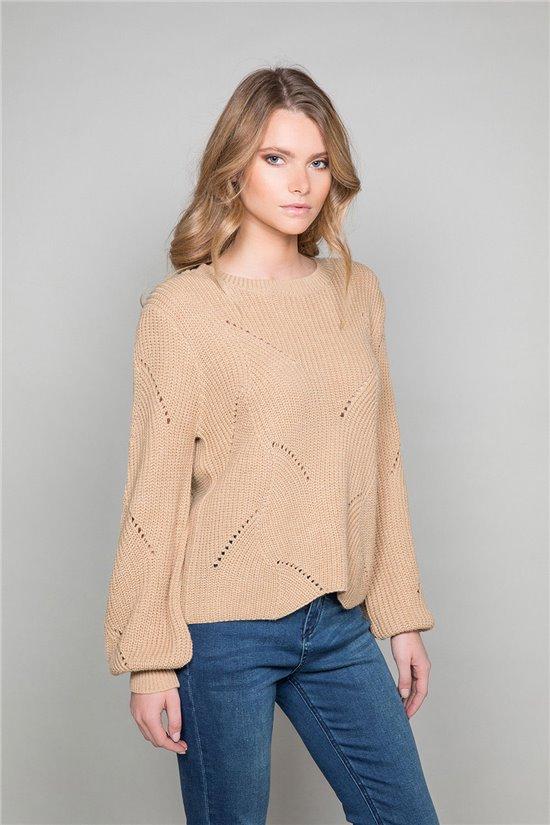 Sweater ORLANE Woman W19312W (46841) - DEELUXE-SHOP