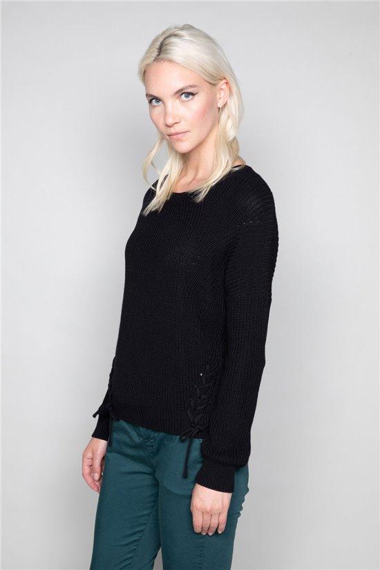 Sweater Sweater TRENDY Woman W19332W (46861) - DEELUXE-SHOP