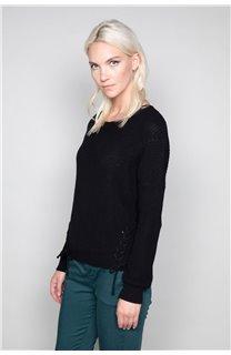 Sweater TRENDY Woman W19332W (46856) - DEELUXE-SHOP