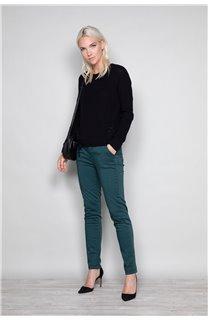 Sweater TRENDY Woman W19332W (46857) - DEELUXE-SHOP
