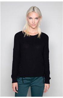 Sweater TRENDY Woman W19332W (46858) - DEELUXE-SHOP