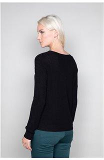 Sweater TRENDY Woman W19332W (46859) - DEELUXE-SHOP
