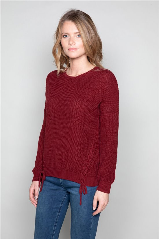 Sweater Sweater TRENDY Woman W19332W (46861) - DEELUXE-SHOP
