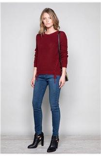 Sweater TRENDY Woman W19332W (46862) - DEELUXE-SHOP