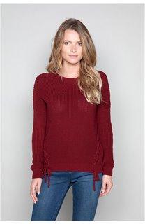 Sweater TRENDY Woman W19332W (46863) - DEELUXE-SHOP